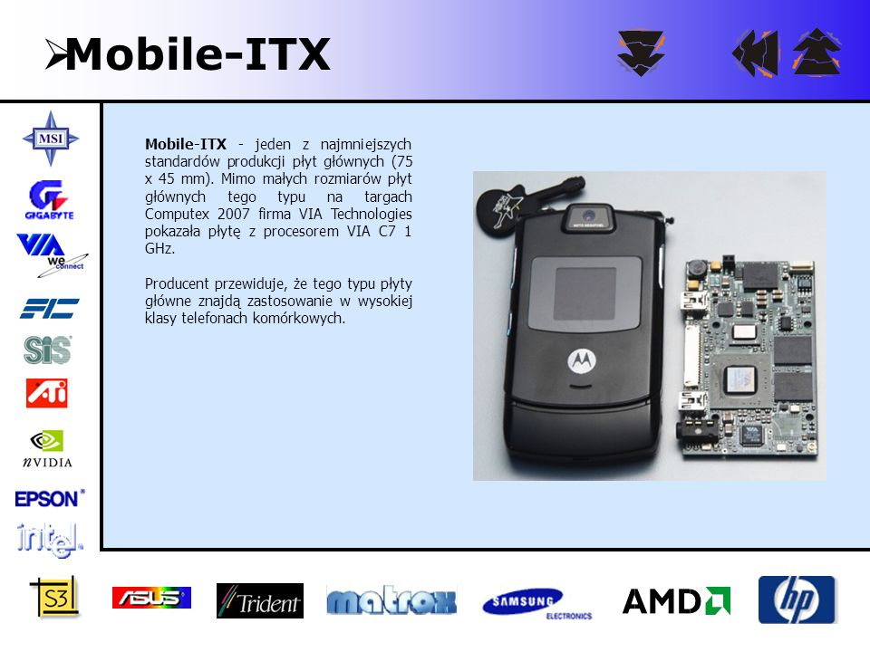 Mobile-ITX
