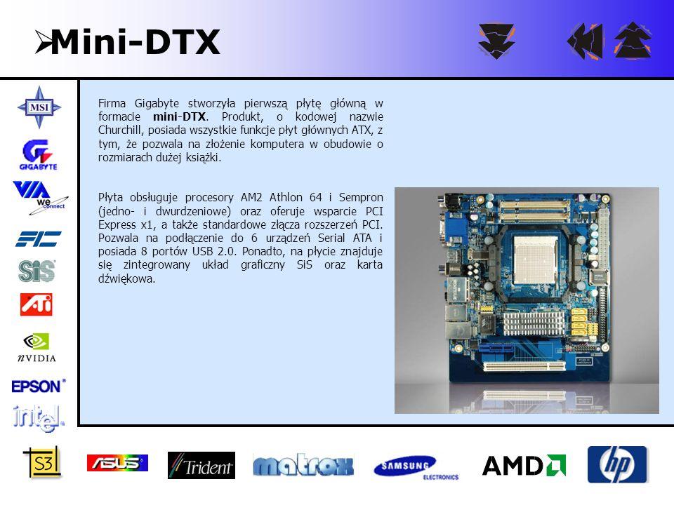 Mini-DTX