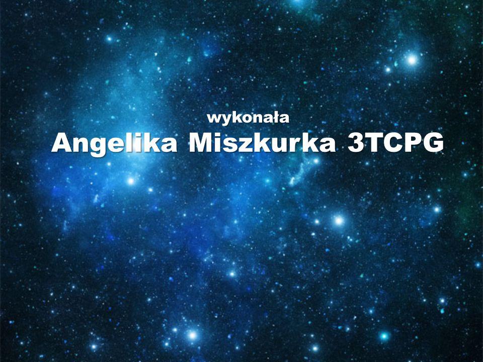Angelika Miszkurka 3TCPG