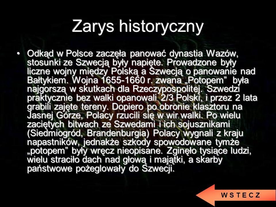 Zarys historyczny
