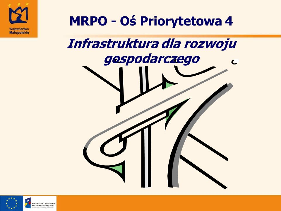 Infrastruktura dla rozwoju gospodarczego