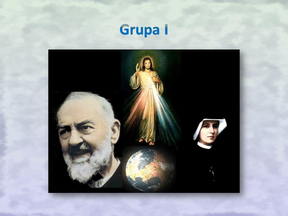 Grupa I