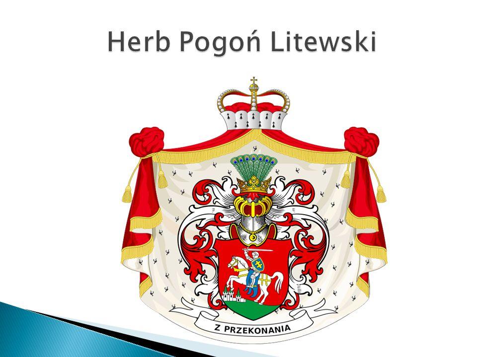 Herb Pogoń Litewski