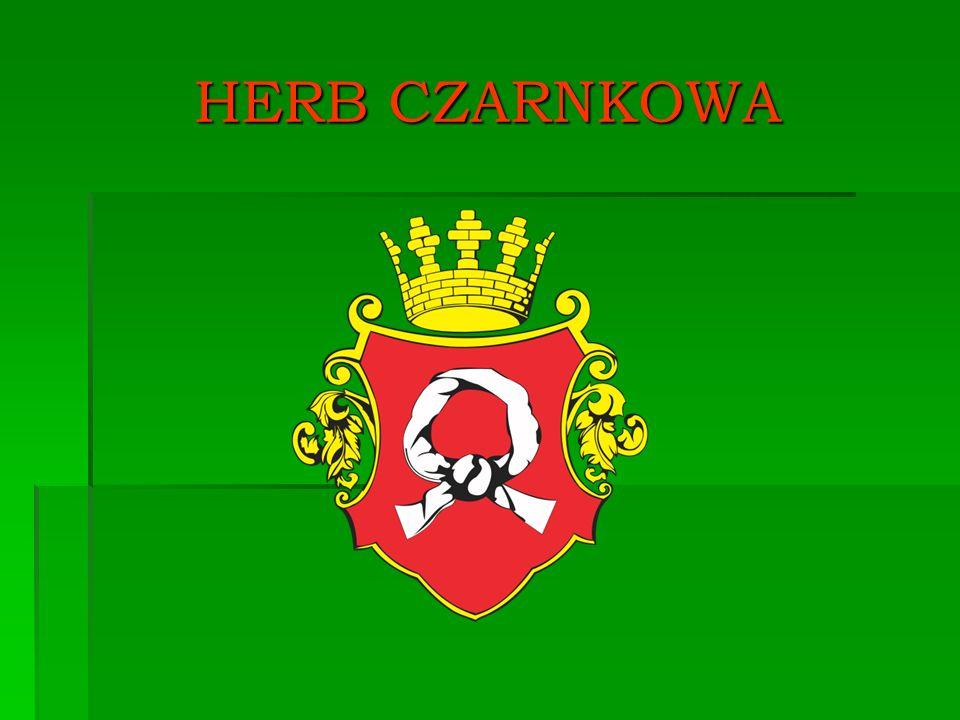 HERB CZARNKOWA