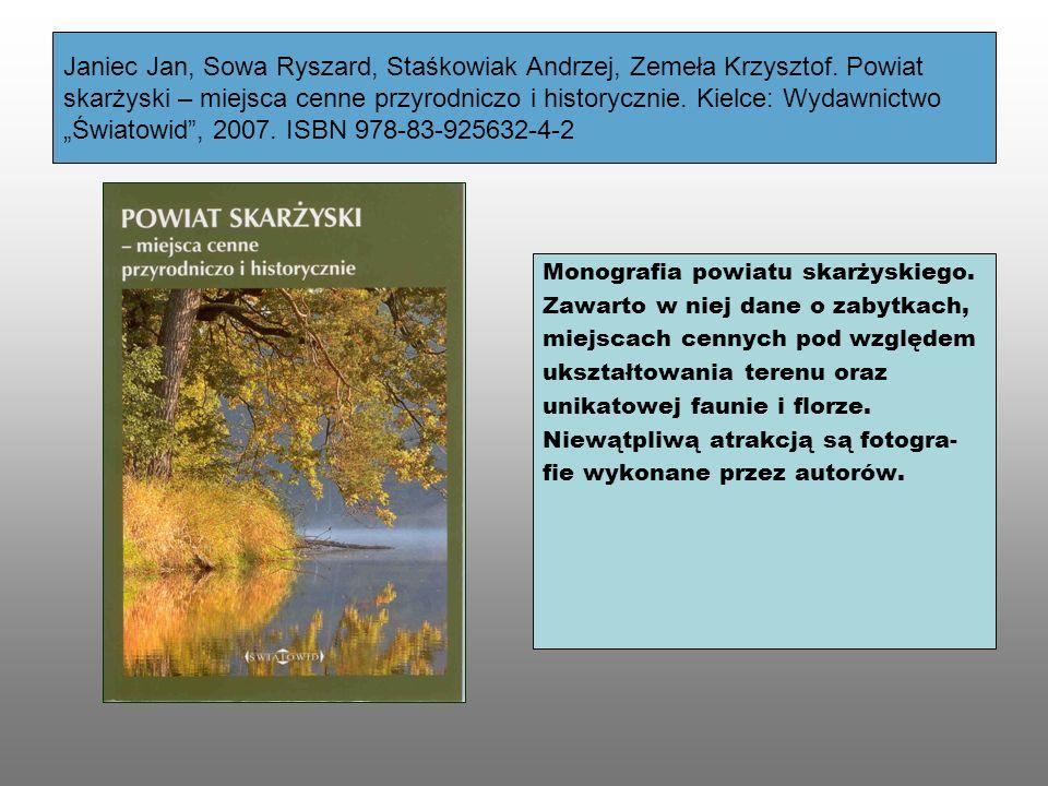Janiec Jan, Sowa Ryszard, Staśkowiak Andrzej, Zemeła Krzysztof