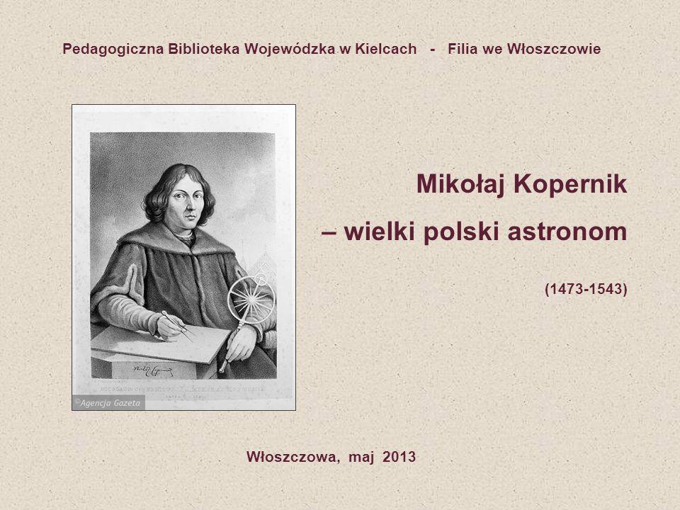Pedagogiczna Biblioteka Wojewódzka w Kielcach - Filia we Włoszczowie