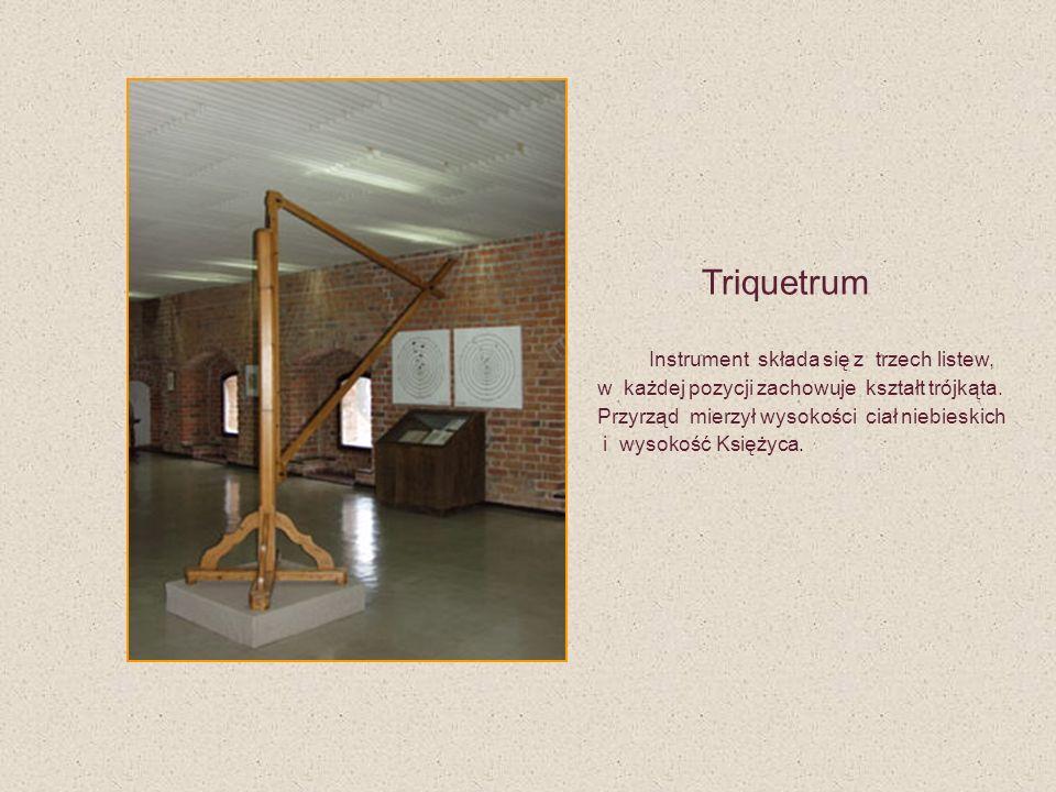 Triquetrum