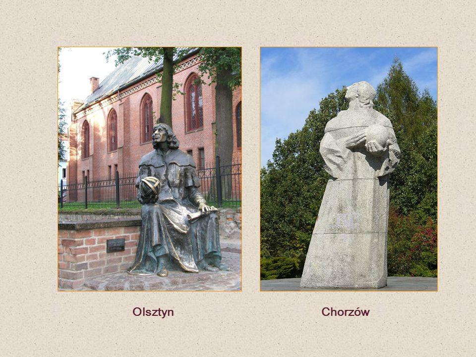 Olsztyn Chorzów