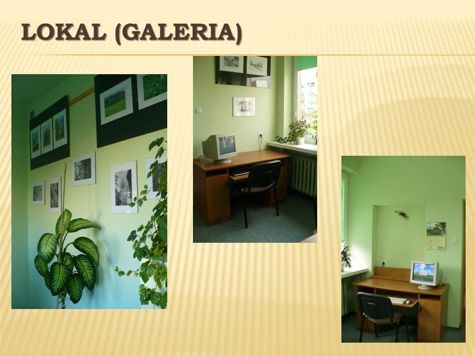 Lokal (galeria)