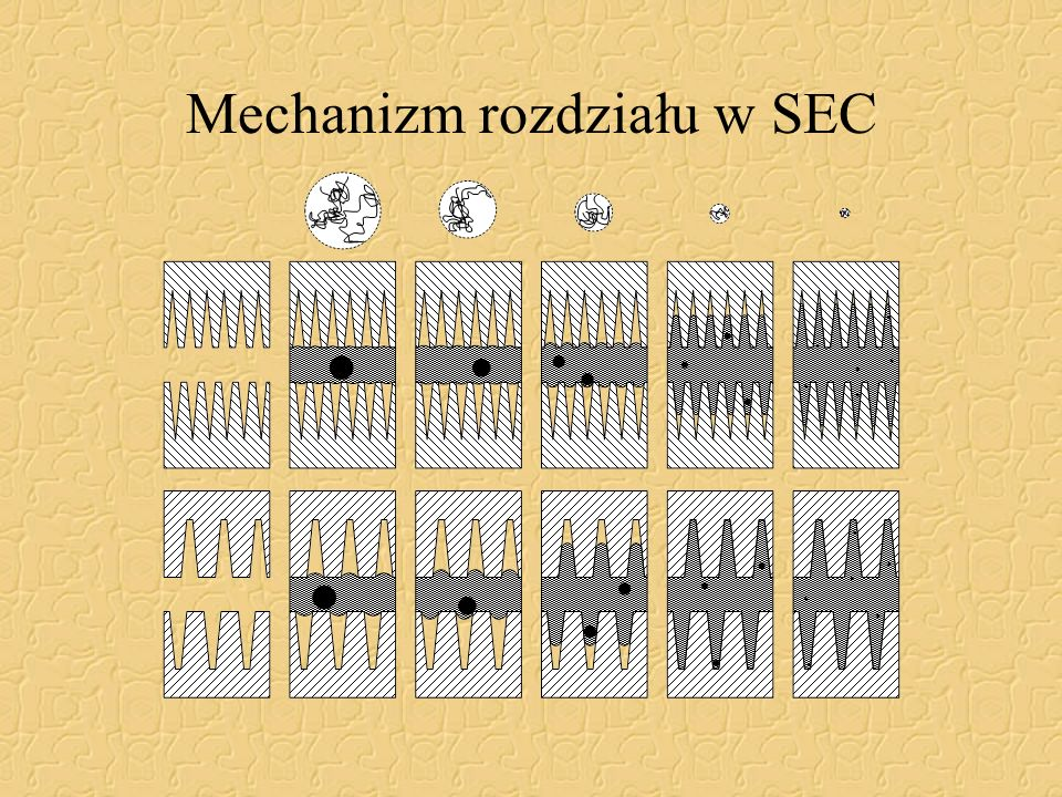 Mechanizm rozdziału w SEC
