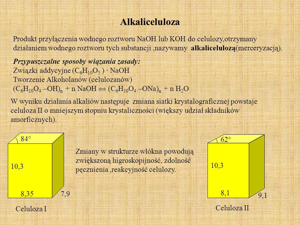 Alkaliceluloza