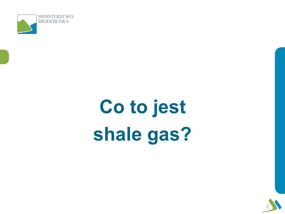 Co to jest shale gas Jest to przykładowy slajd do wzorca: Tytuł i zawartość_02