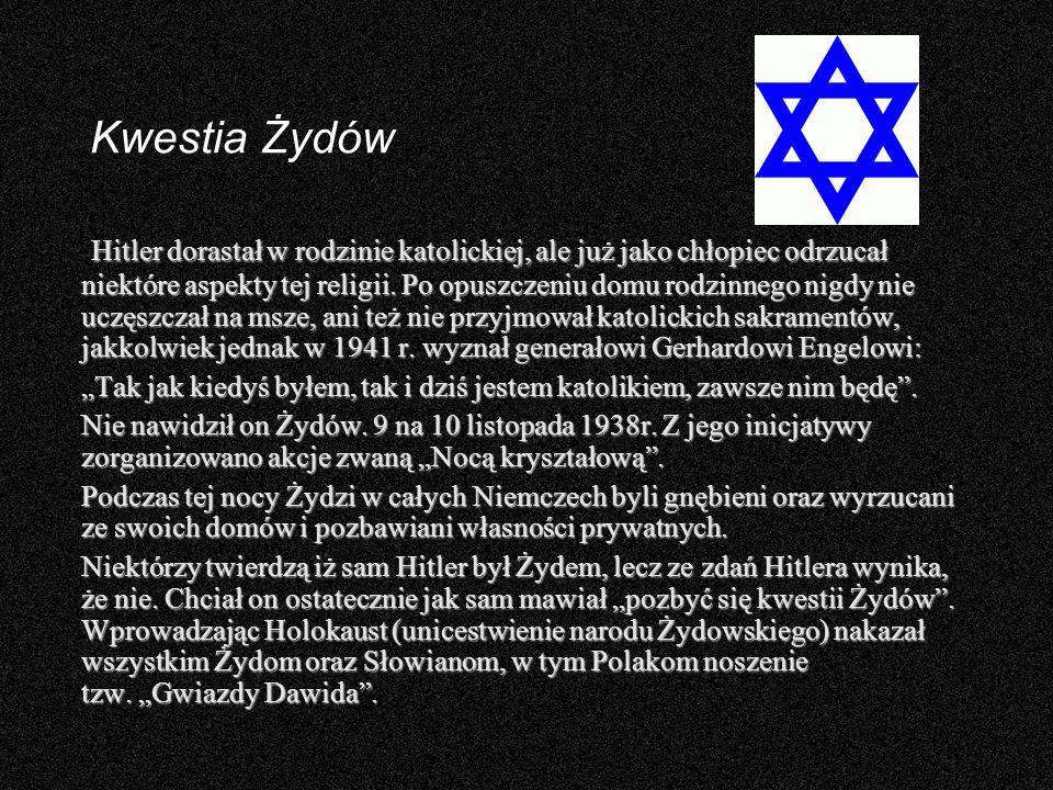 Kwestia Żydów