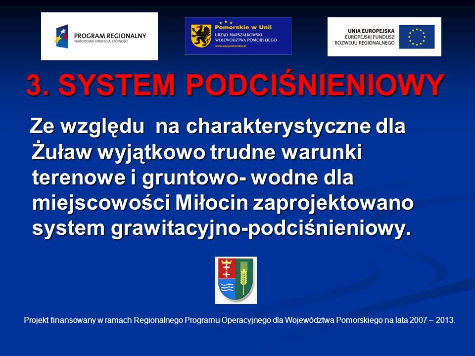 3. SYSTEM PODCIŚNIENIOWY