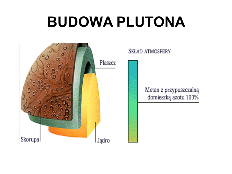 BUDOWA PLUTONA