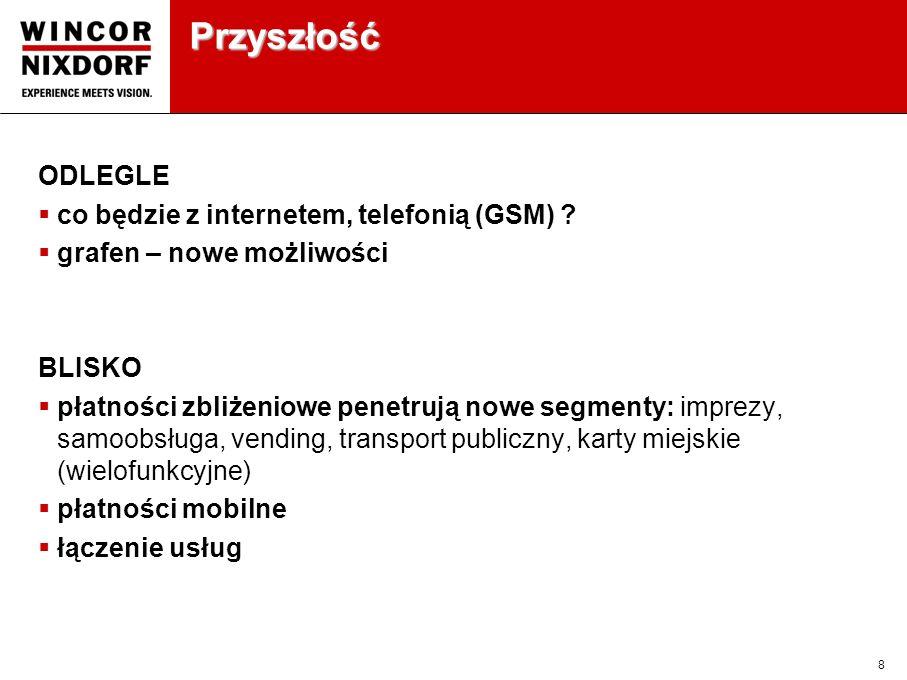 Przyszłość ODLEGLE co będzie z internetem, telefonią (GSM)