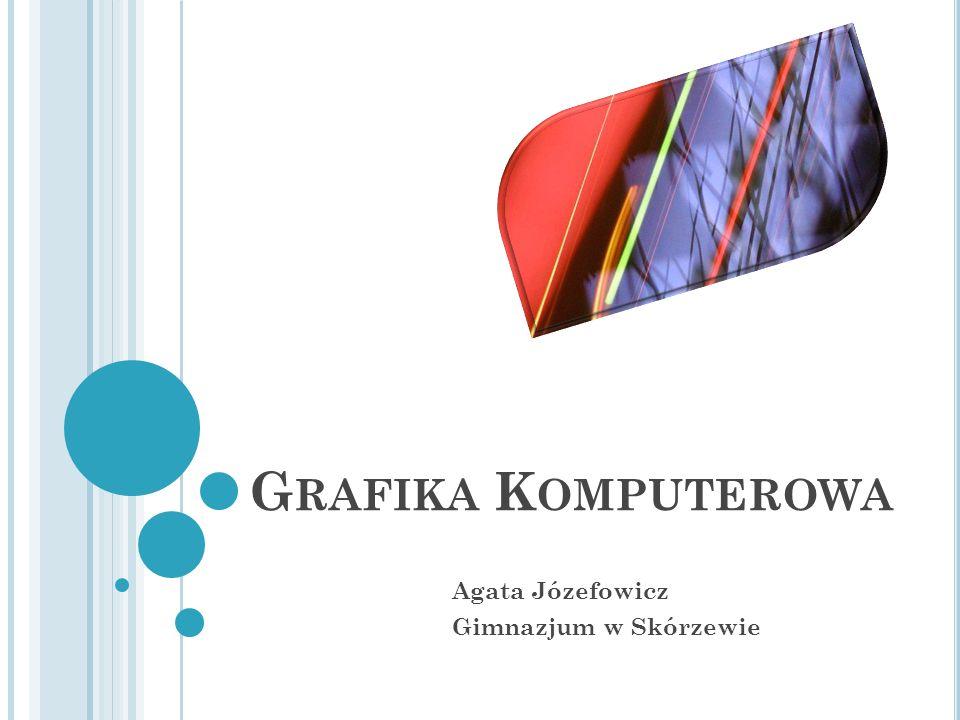 Agata Józefowicz Gimnazjum w Skórzewie