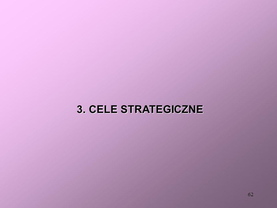 3. CELE STRATEGICZNE