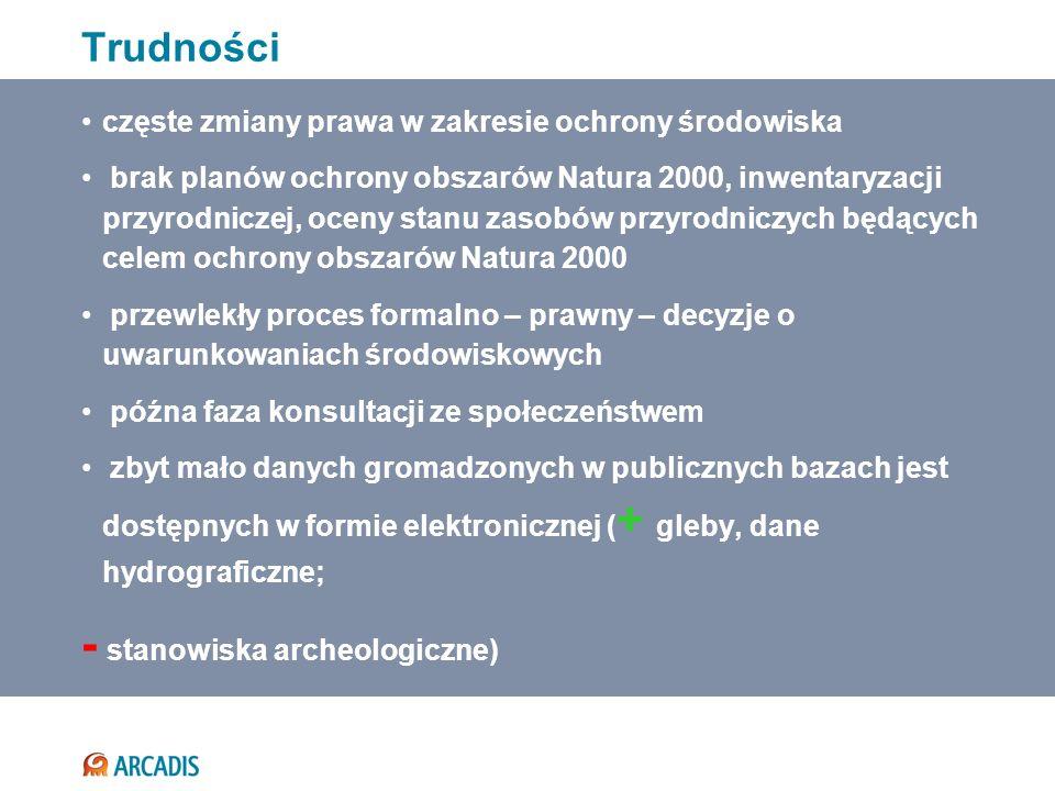- stanowiska archeologiczne)