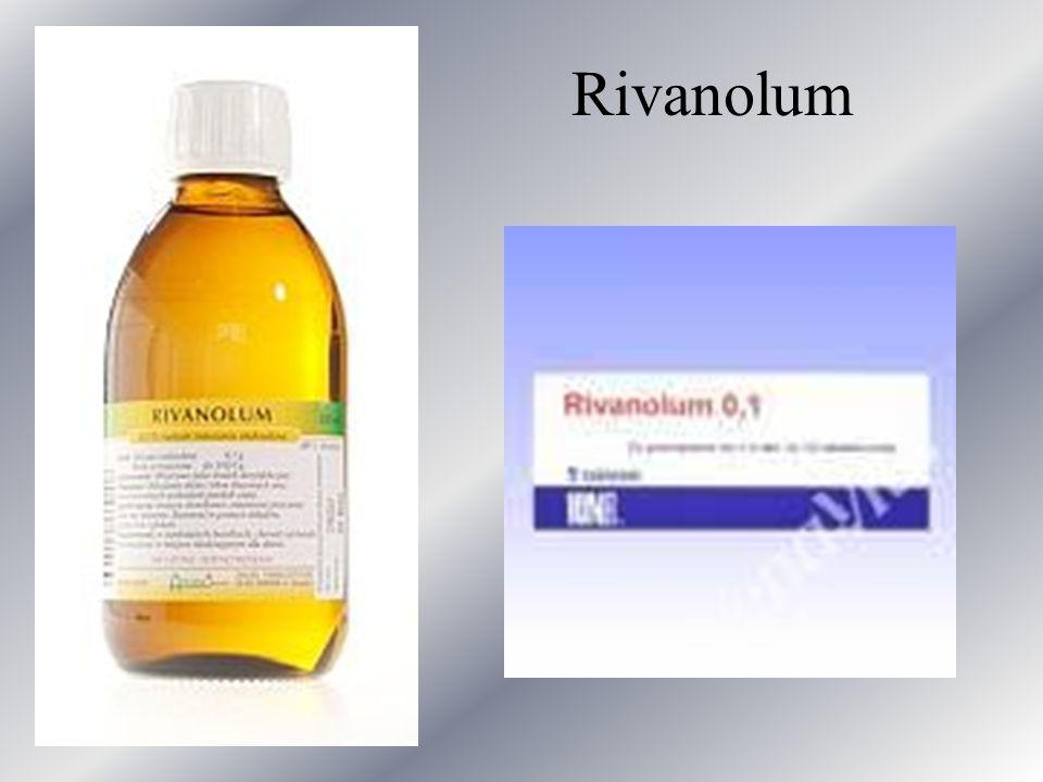 Rivanolum