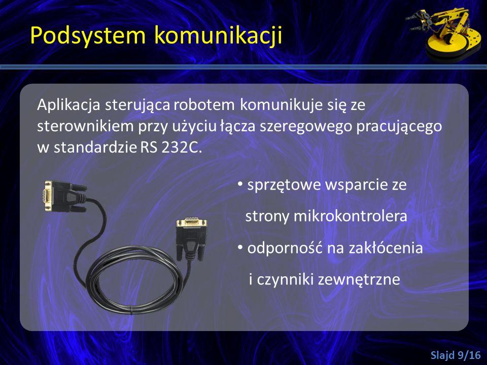 Podsystem komunikacji