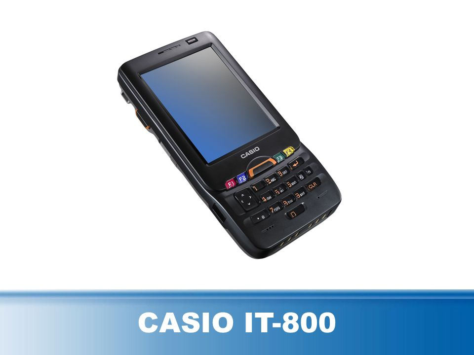 CASIO IT-800