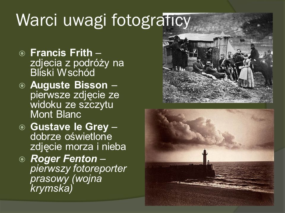 Warci uwagi fotograficy