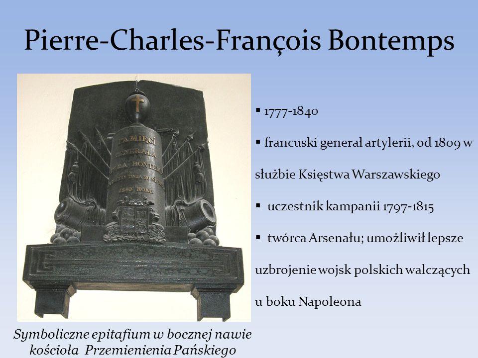 Pierre-Charles-François Bontemps