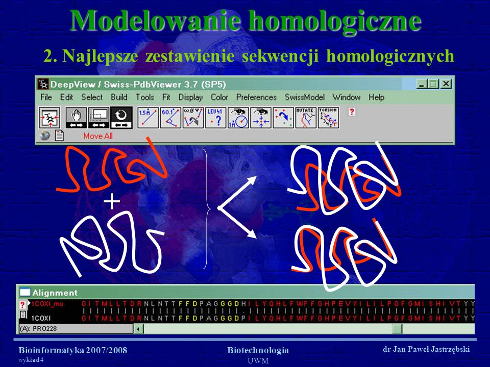 Modelowanie homologiczne