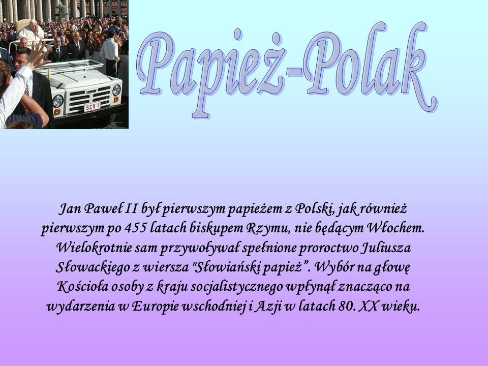 Papież-Polak