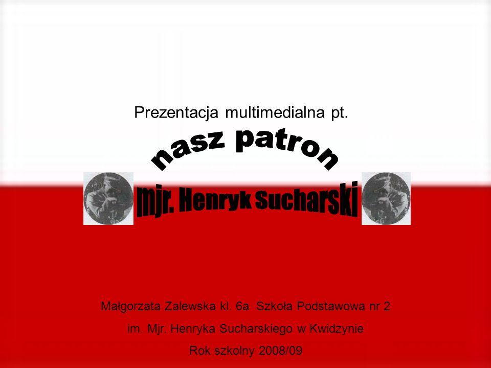 Prezentacja multimedialna pt.