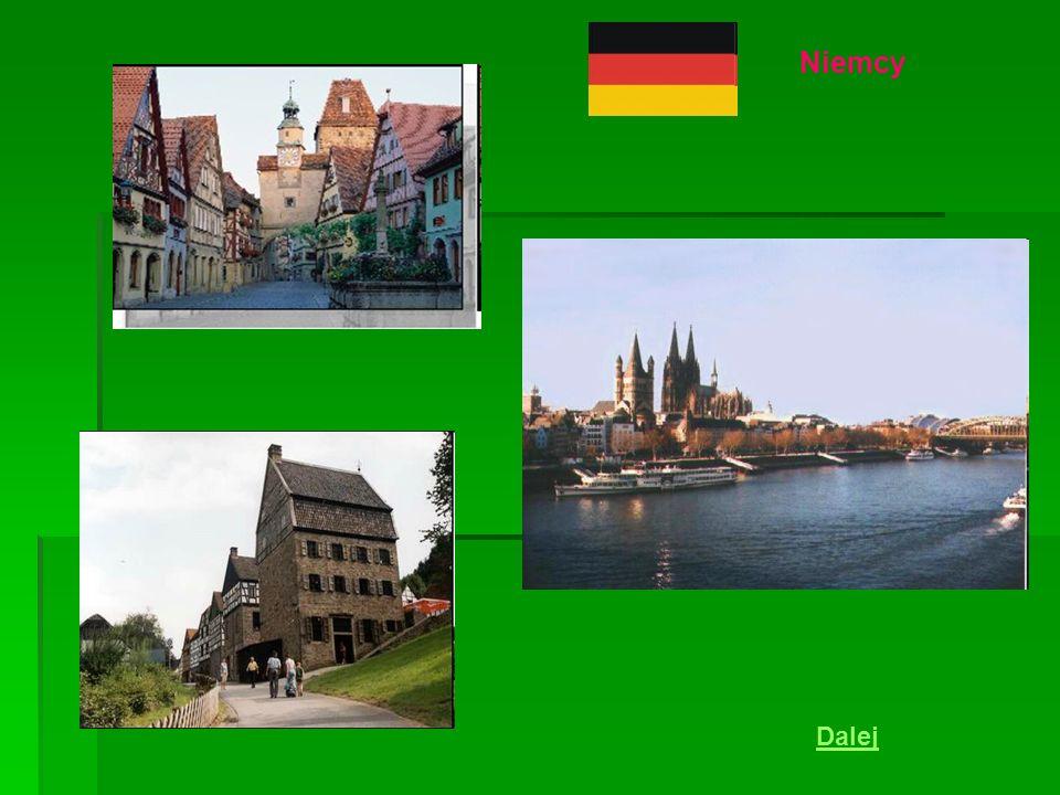 Niemcy Dalej
