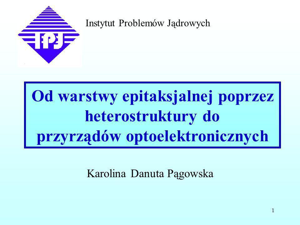 Karolina Danuta Pągowska