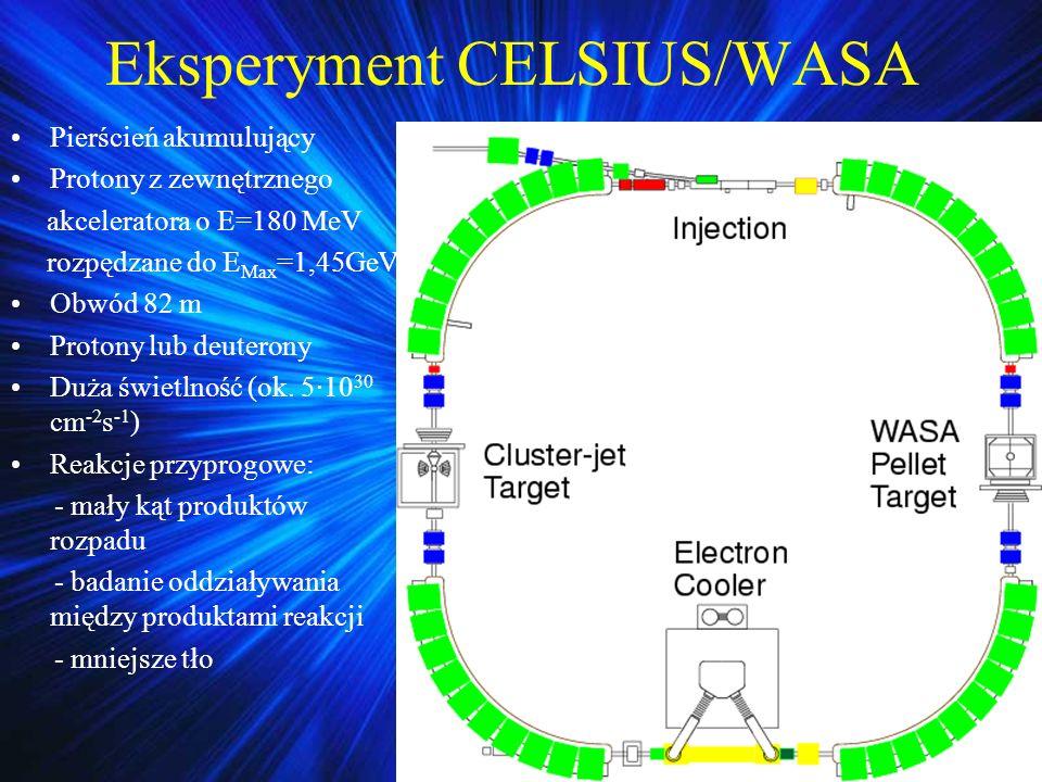Eksperyment CELSIUS/WASA