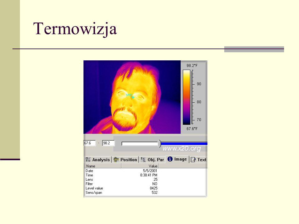 Termowizja