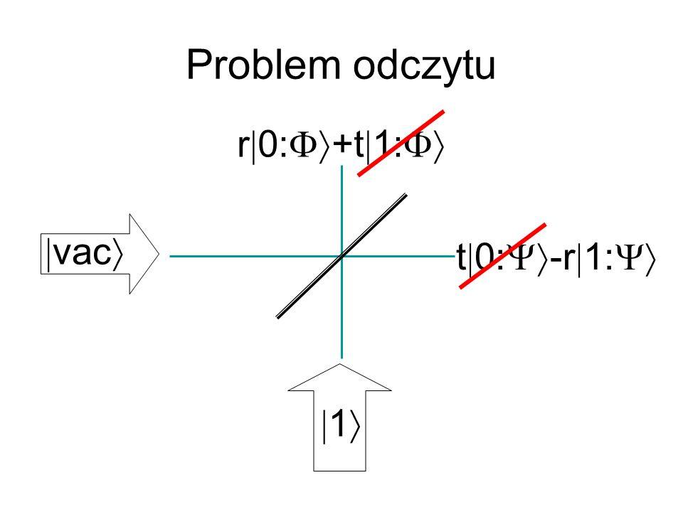 Problem odczytu r0:F+t1:F vac t0:Y-r1:Y 1
