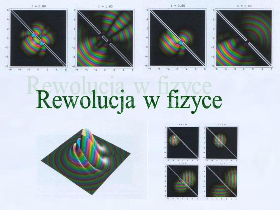 Rewolucja w fizyce