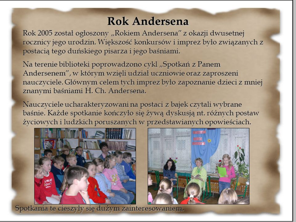 Rok Andersena