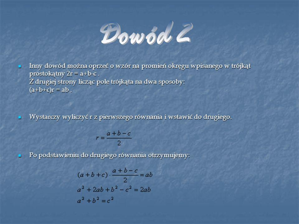 Dowód 2