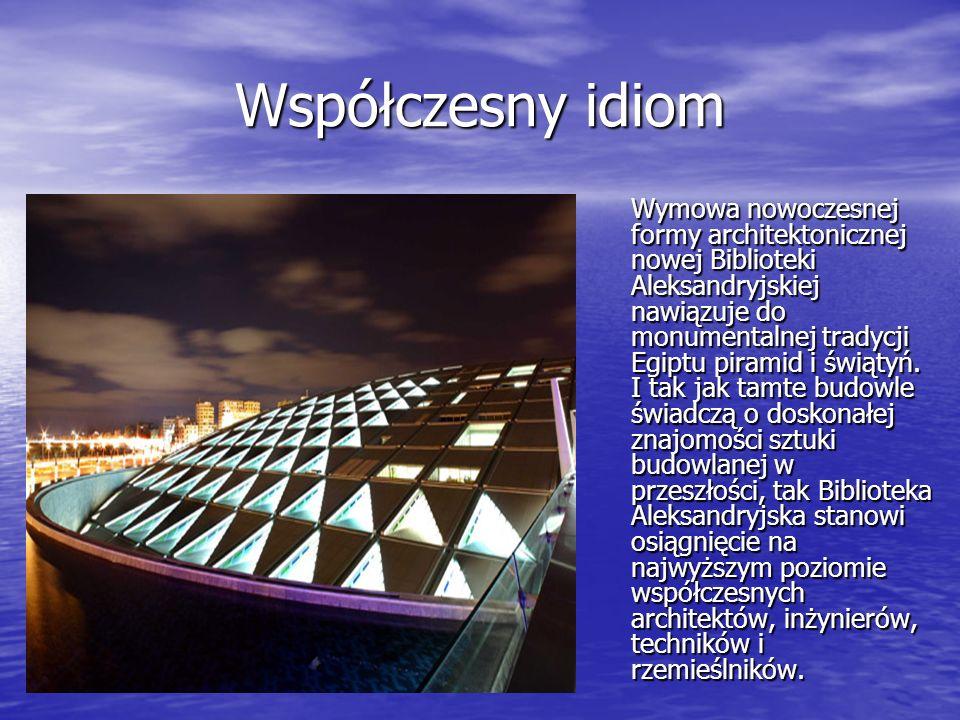 Współczesny idiom