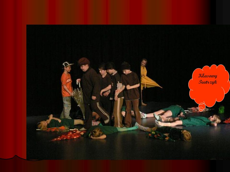 Klasowy Teatrzyk