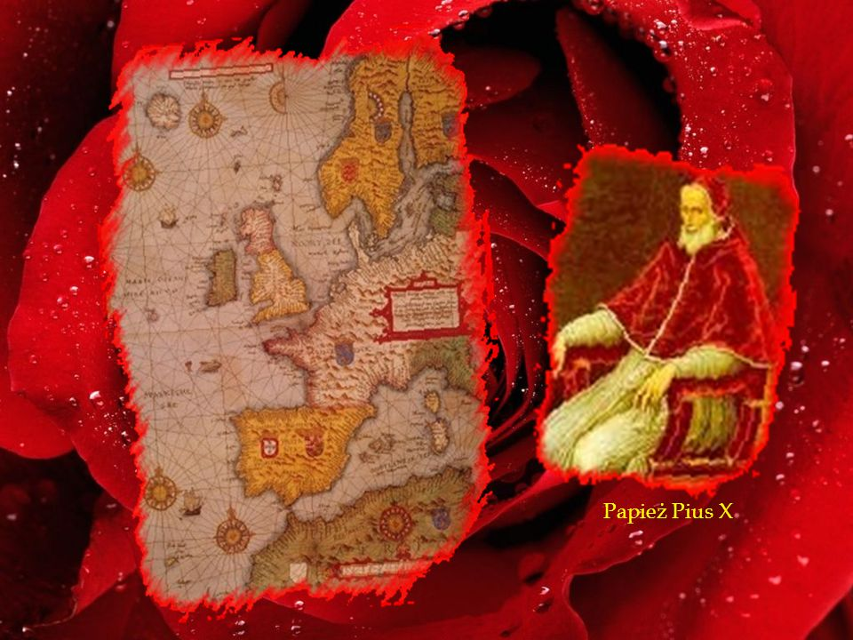 Papież Pius X