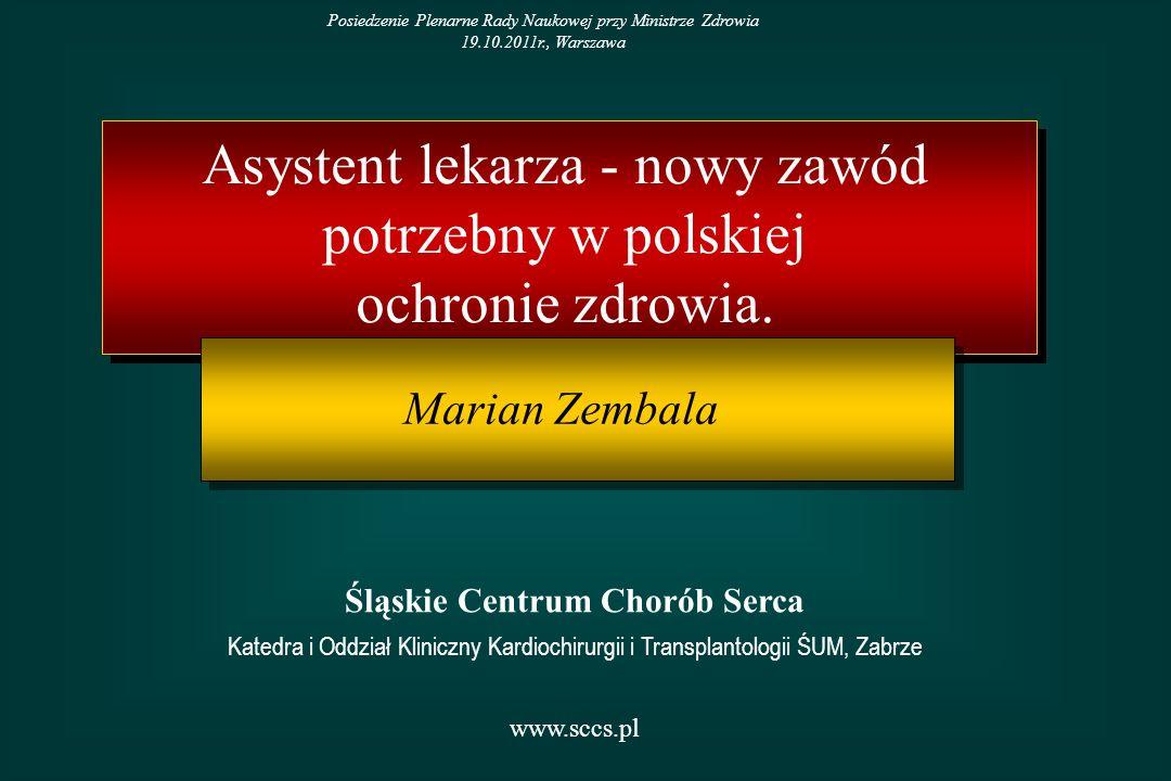 Śląskie Centrum Chorób Serca