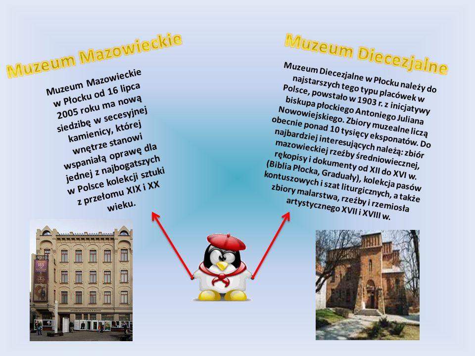 Muzeum Mazowieckie Muzeum Diecezjalne