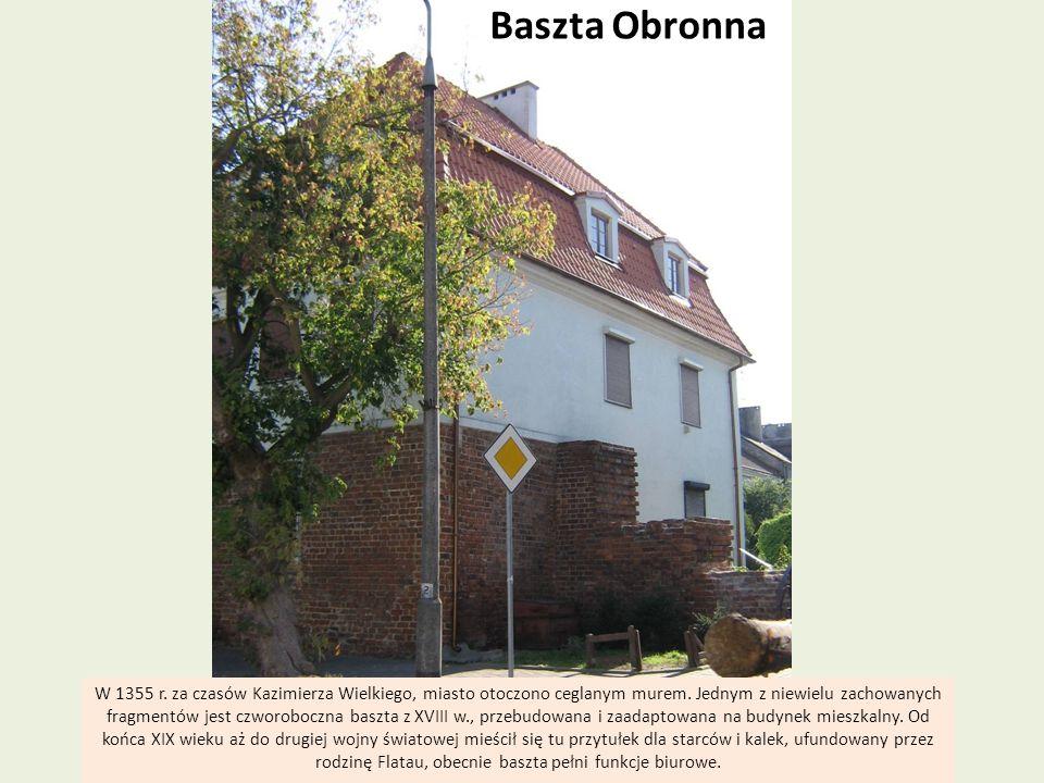 Baszta Obronna