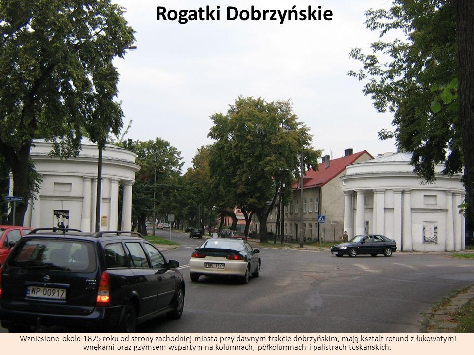 Rogatki Dobrzyńskie