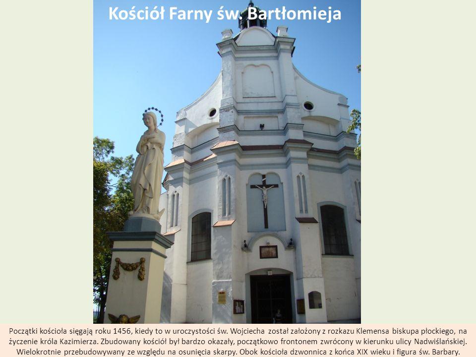 Kościół Farny św. Bartłomieja