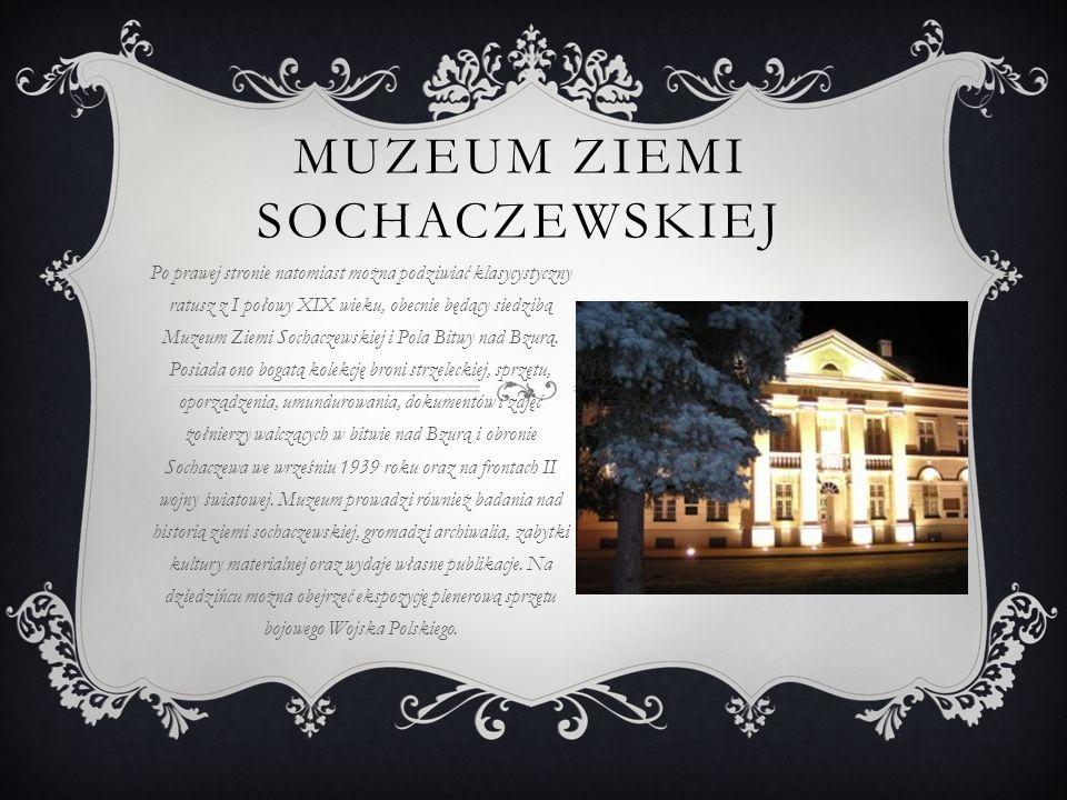 Muzeum Ziemi Sochaczewskiej