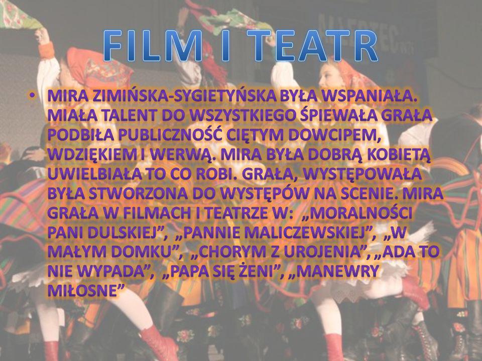 FILM I TEATR