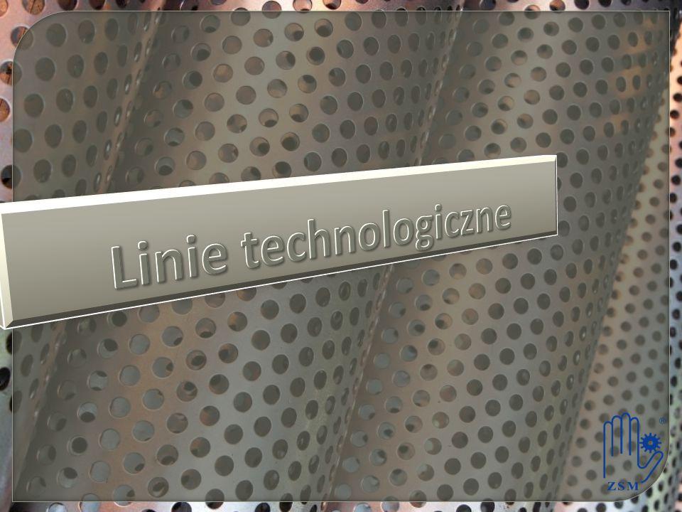 Linie technologiczne